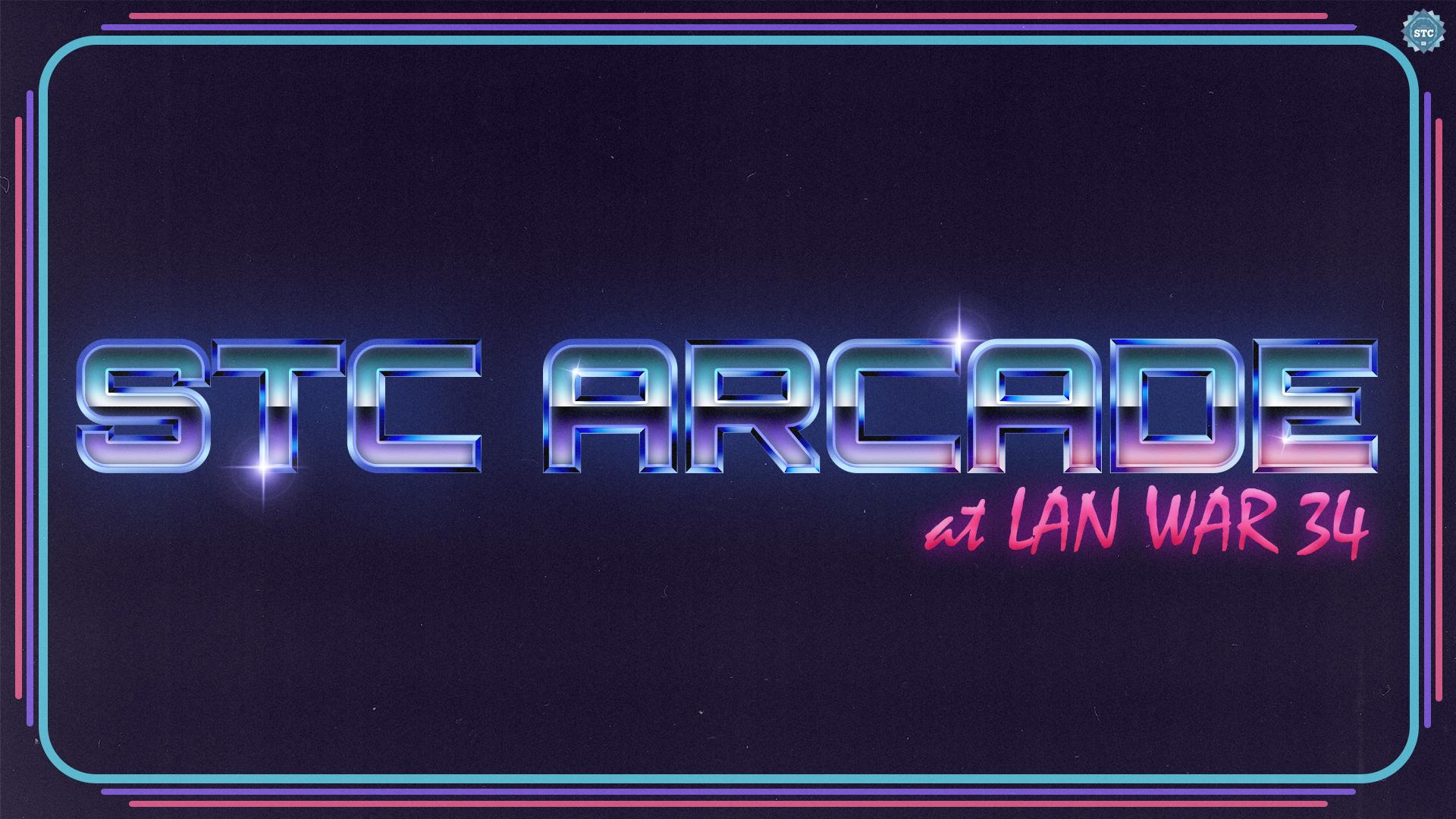 3 stc arcade wallpaper